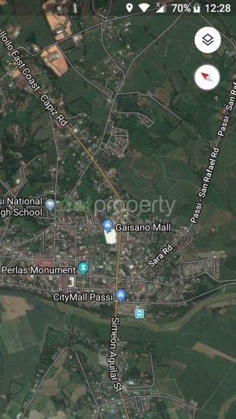 Warehouse / Factory for sale in Passi, Iloilo