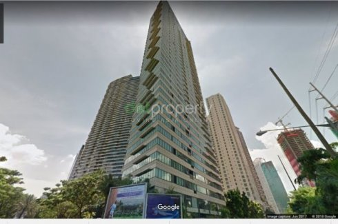 For Sale 27sqm Studio Condo Unit At One Rockwell East