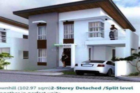 4 Bedroom House for sale in Minglanilla, Cebu