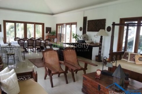 House For Sale In Lumang Lipa Batangas