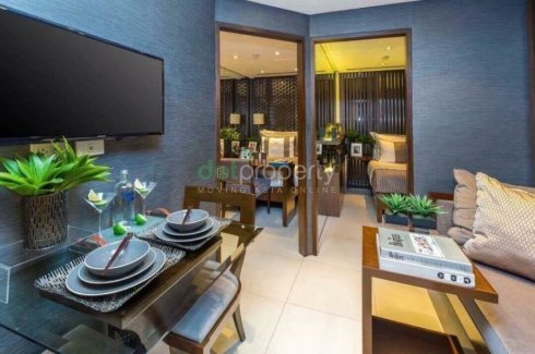 1 Bed Condo For Sale In Ugong Pasig 2 936 000 2707711 Dot Property