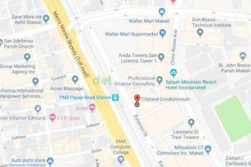 Retail Space for sale in Cityland Rada Regency, Makati, Metro Manila
