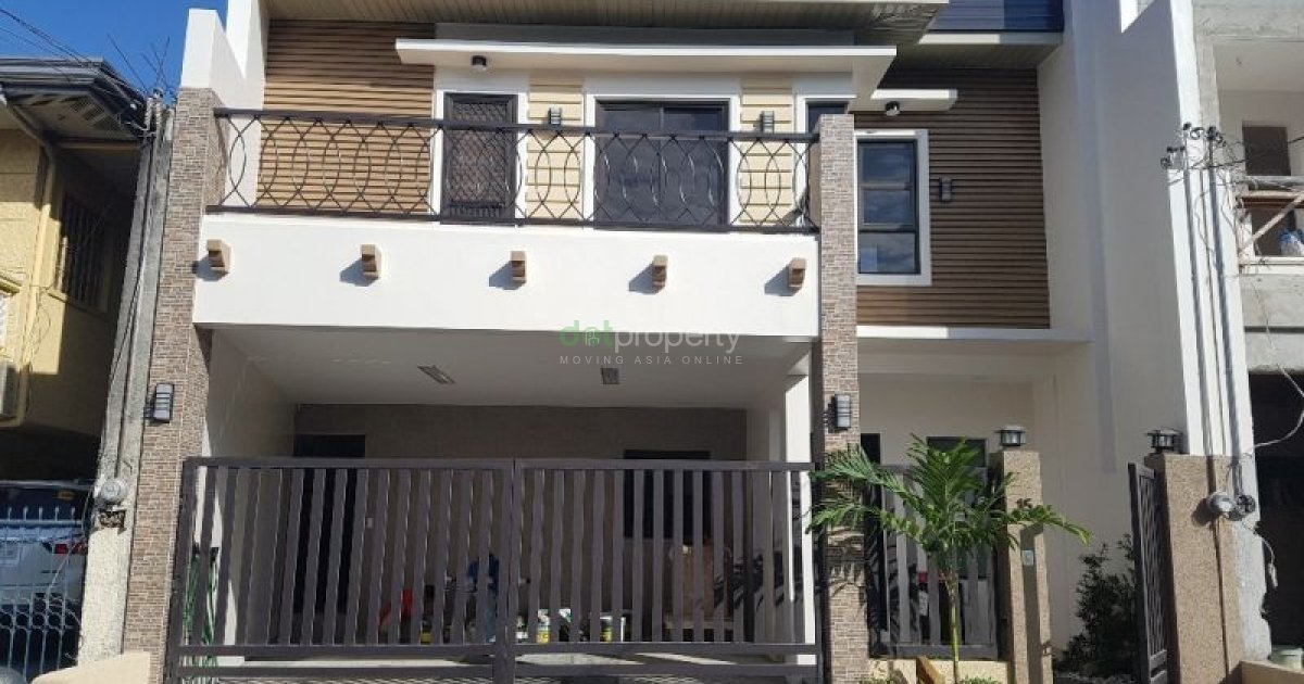 4 Bed House For Sale In Talon Dos Las Pi 241 As '�11 500 000