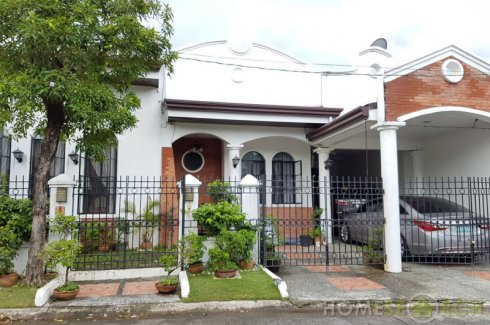 5 Bedroom House For Sale In B. F. Homes Dos, Metro Manila