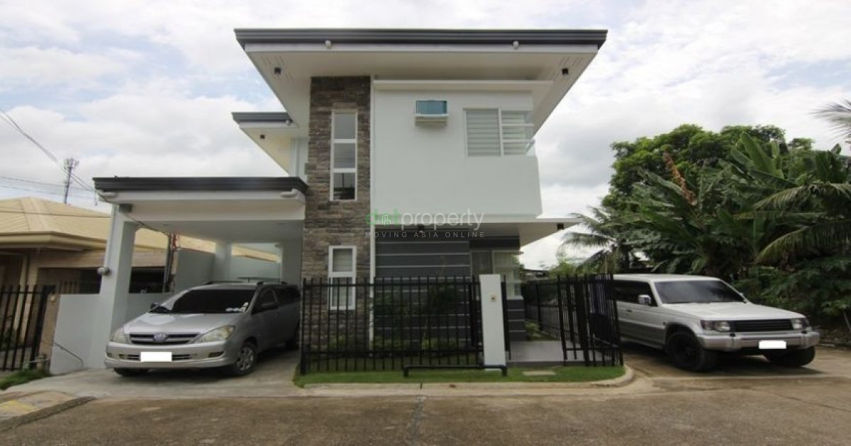Semi furnished house and lot for sale in mandaue cebu for House pictures for sale