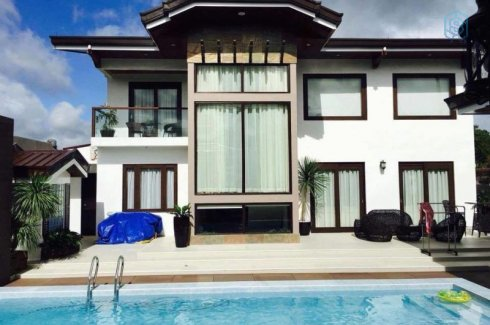 Hotel / Resort for sale in Tagaytay, Cavite