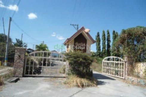 Land for sale in Calulut, Pampanga