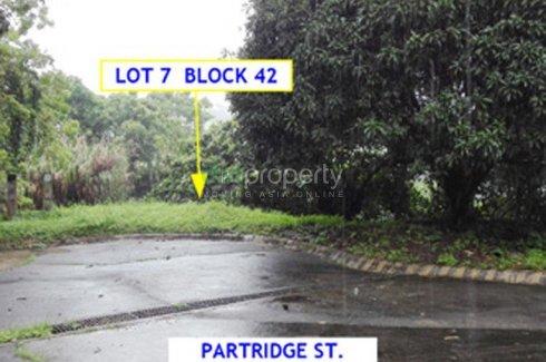 Land for sale in Laurel, Batangas
