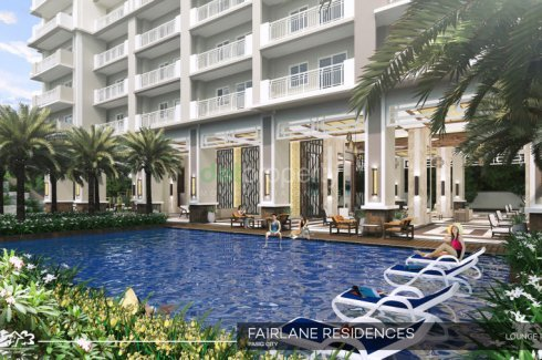 3 Bedroom Condo for sale in Fairlane Residences, Kapitolyo, Metro Manila