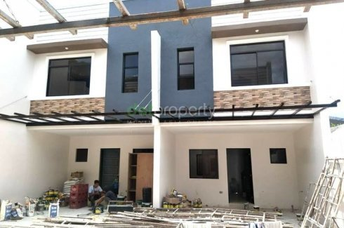 3 Bedroom House for sale in Marikina Heights, Metro Manila near MRT-3 Santolan