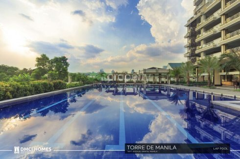 Torre De Manila 1 Bedroom For Sale With Parking Condo For Sale In Metro Manila Dot Property