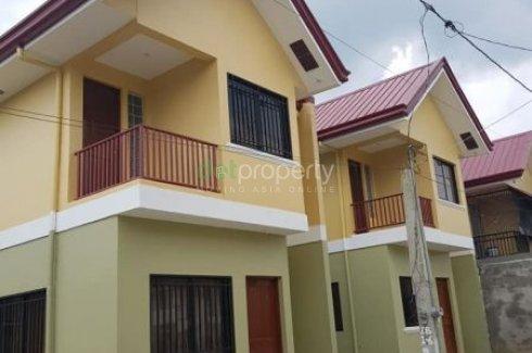 2 Bedroom House for sale in Birmingham Alberto, Guitnang Bayan II, Rizal