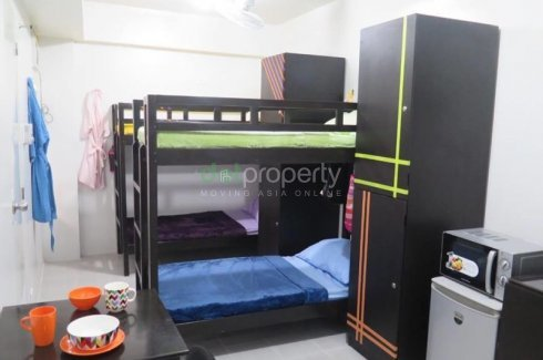 Apartment for rent in Guadalupe Nuevo, Metro Manila near MRT-3 Guadalupe