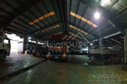 Commercial for rent in Apolonio Samson, Metro Manila near LRT-1 Balintawak