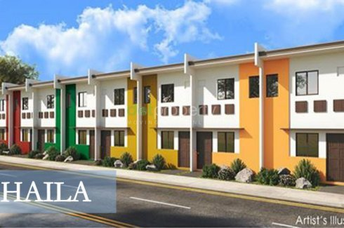 2 Bedroom House for sale in Promesa Pila, Bagong Pook, Laguna