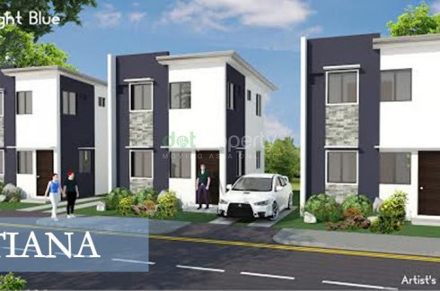 3 Bedroom House for sale in Brentwood by Calmar Land, Pagbilao, Quezon