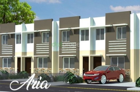 2 Bedroom House for sale in Calmar Homes North, Lucena, Quezon