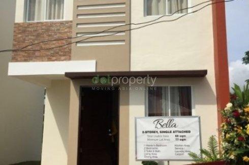 3 Bedroom House for sale in Citta Grande, Lucena, Quezon