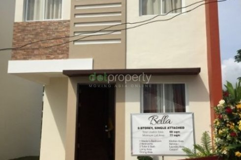 3 Bedroom House for sale in Sorrento by Calmar Land, Lipa, Batangas