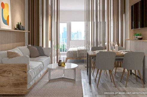 1 Bedroom Condo for sale in Mint Residences, Makati, Metro Manila