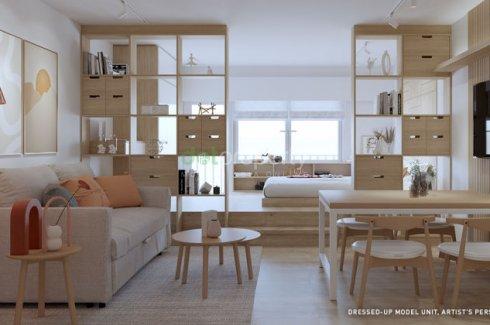 2 Bedroom Condo for sale in Mint Residences, Makati, Metro Manila