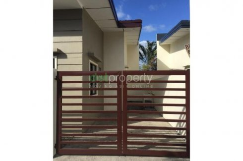 house and lot for sale in buena park subdivision bacolod house for sale in negros occidental. Black Bedroom Furniture Sets. Home Design Ideas