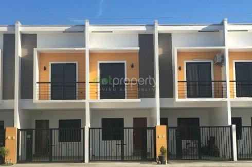 3 Bedroom Townhouse for sale in San Bartolome, Metro Manila
