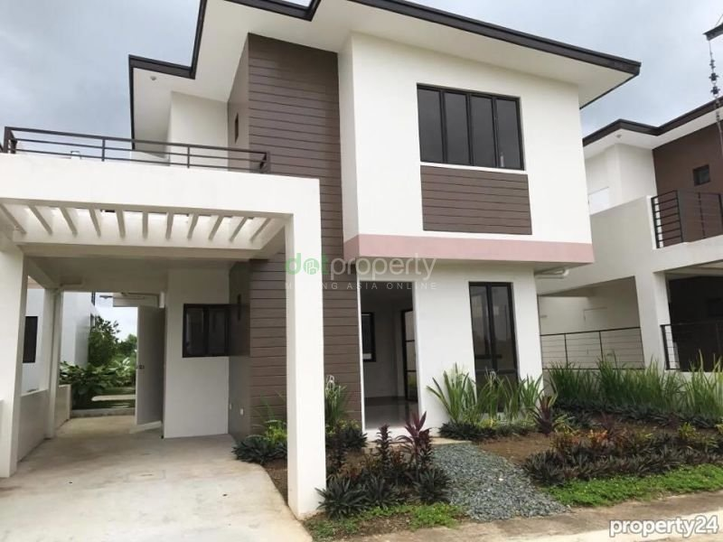 2 Bedroom House for sale in San Roque, Batangas