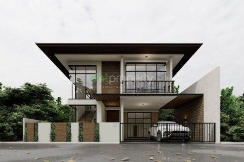 House for sale in Banilad, Cebu