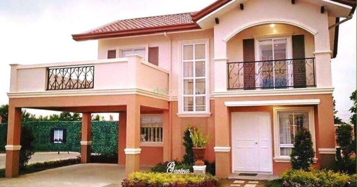 Affordable 5 Bedrooms House And Lot Near Manila Makati Moa House For Sale In Cavite Dot Property