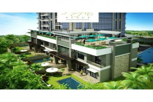 3 bedroom condo for sale in Cebu City, Cebu