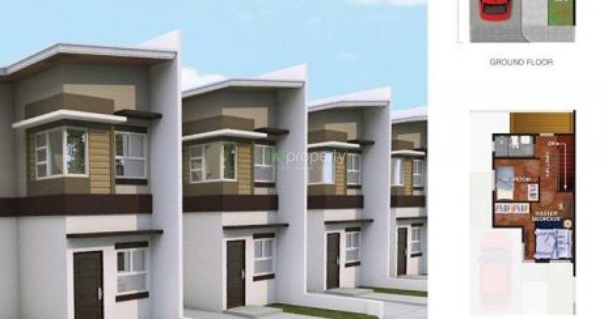 House for sale in Cubao, Metro Manila - Metro Manila
