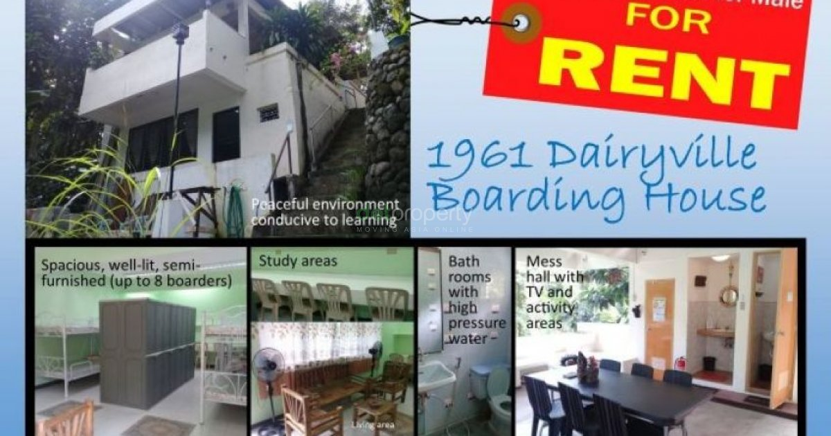 1 Bedroom Serviced Apartment for rent in Putho Tuntungin, Laguna - on