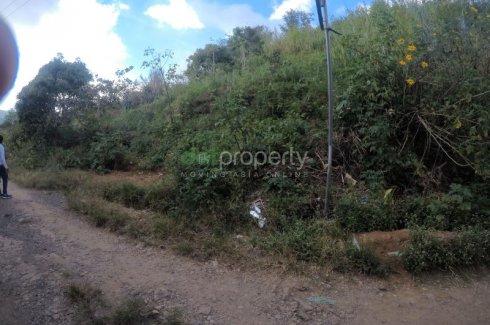 Land for sale in Bakakeng Central, Benguet