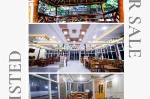 35 Bedroom Hotel / Resort for sale in Palawan