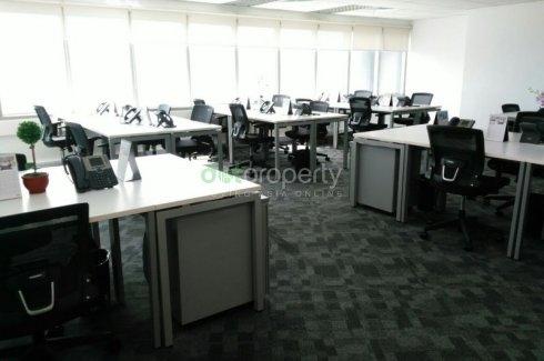 Office for rent in Manila, Metro Manila near LRT-1 United Nations
