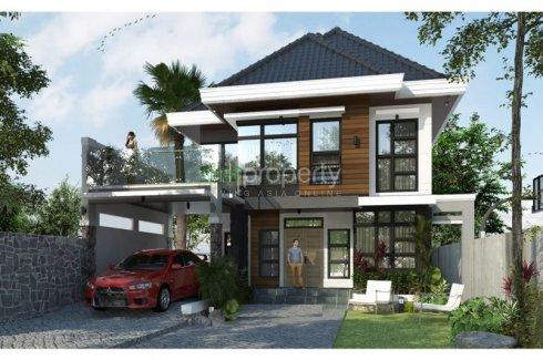 House for sale in Bakakeng Central, Benguet