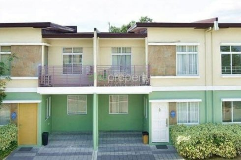 Rent to own 4 bdr house w gate and balcony nr school ...